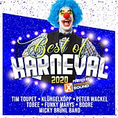 Best of Karneval 2020 Powered by Xtreme Sound von Various Artists