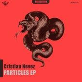 Particles EP de Cristian Nevez