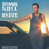 Drive by Shannon Noll