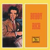 Buddy Rich de Buddy Rich