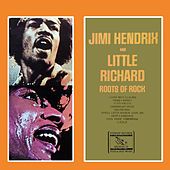 Roots of Rock by Jimi Hendrix