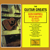 The Guitar Greats by Various Artists