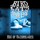 Box Of Razorblades by Birdeatsbaby
