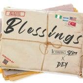 Blessings de Buck3000