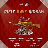 Rifle Rave Riddim by Various Artists