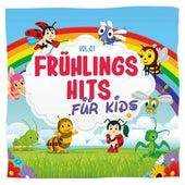 Frühlings Hits für Kids, Vol.1 by Various Artists