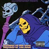 Masters Of The Hood von J-Hood