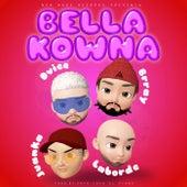 Bellakowna de DVICE