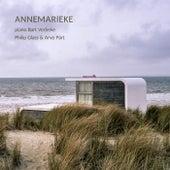 Annemarieke by Bart Verbeke
