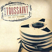 Allen Toussaint: The Lost Sessions de Various Artists