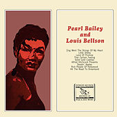 Pearl Bailey and Louis Bellson von Pearl Bailey