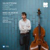 Via Bottesini: Concerti e pezzi concertanti de Wies de Boevé