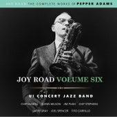 Complete Works of Pepper Adams, Vol. 6 de University of Illinois Concert Jazz Band