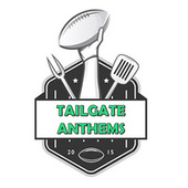 Tailgate Anthems van Various Artists