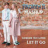 Someone You Loved / Let It Go (Mashup) de Micah Harmon