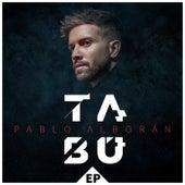 Tabú EP by Pablo Alborán