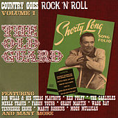 Country Goes Rock 'n' Roll, Vol. 1: The Old Guard de Various Artists
