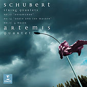 Schubert: String Quartets Nos. 13
