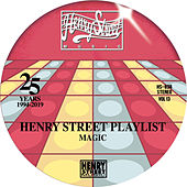 Henry Street Music The Playlist Vol. 13 de Johnick