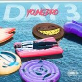 Day 3 de Young Dro