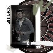 28 Black de Mitch