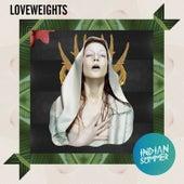 Loveweights (Remixes) de Indian Summer