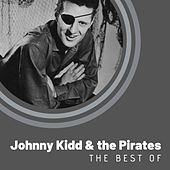 The Best of Johnny Kidd & The Pirates by Johnny Kidd