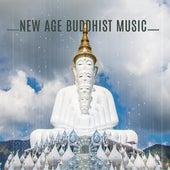 ▬ New Age Buddhist Music ▬ by The Buddha Lounge Ensemble