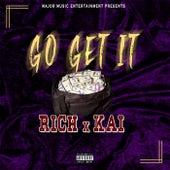Go Get It de Major Music Entertainment