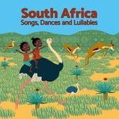 South Africa Songs, Dances and Lullabies de Sam Tshabalala