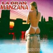 La Gran Manzana de German Garcia