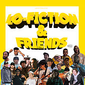 Lo-Fiction & Friends vol 1. by Various Artists