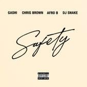Safety 2020 de GASHI