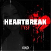 Heartbreak von Tysf