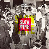 Slow Wine (feat. Afro B) de Machel Montano