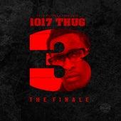 1017 Thug 3 The Finale de Young Thug