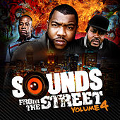 Sounds From The Street Vol 4 by Various