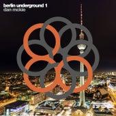 Berlin Underground (1) by Dan McKie