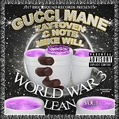 Lean by Gucci Mane