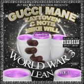 Lean de Gucci Mane