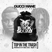 Top In The Trash de Gucci Mane