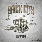 Brick City van Giovanni