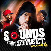 Sounds From The Street Vol 6 de Various
