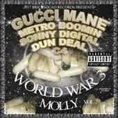 Molly de Gucci Mane