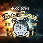 Brick Factory Vol 2 de Gucci Mane