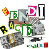 Fendi Race de Scorpio T