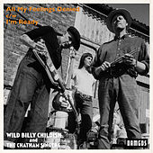 All My Feelings Denied by Wild Billy Childish and The Chatham Singers