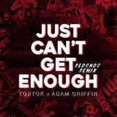Just Can't Get Enough (Redondo Remix) de Tobtok