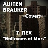 Ballrooms of Mars by Austen Brauker