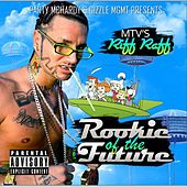 Rookie Of The Future von Riff Raff